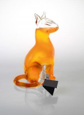 Кошка янтарная | Prowine