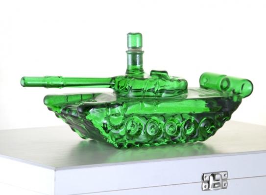 Танк зелёный | Prowine